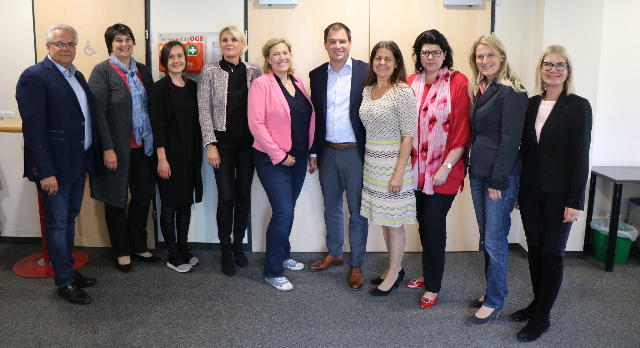 SP: Zuknftige Kommunalpolitikerinnen gesucht - Leoben