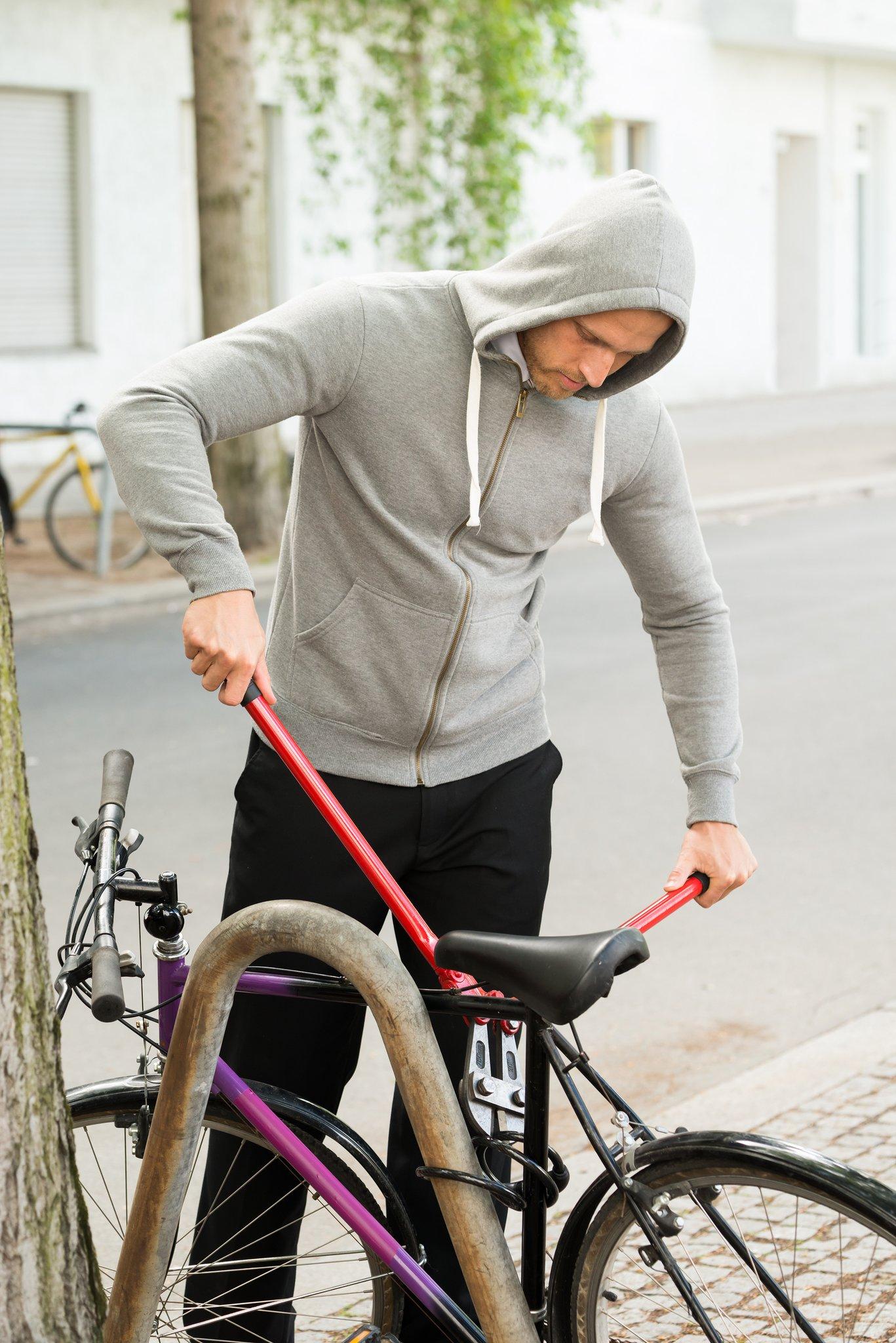 Alarmschloss in Fahrrad Schlösser & Sicherheit günstig