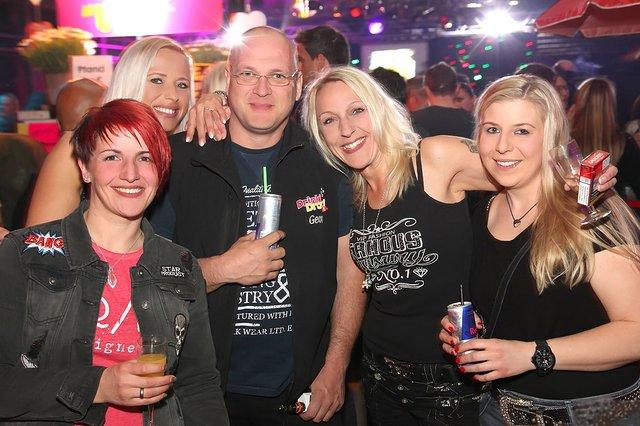 30-Party in Ebbs aufgehts in den Partyfrhling! - Kufstein