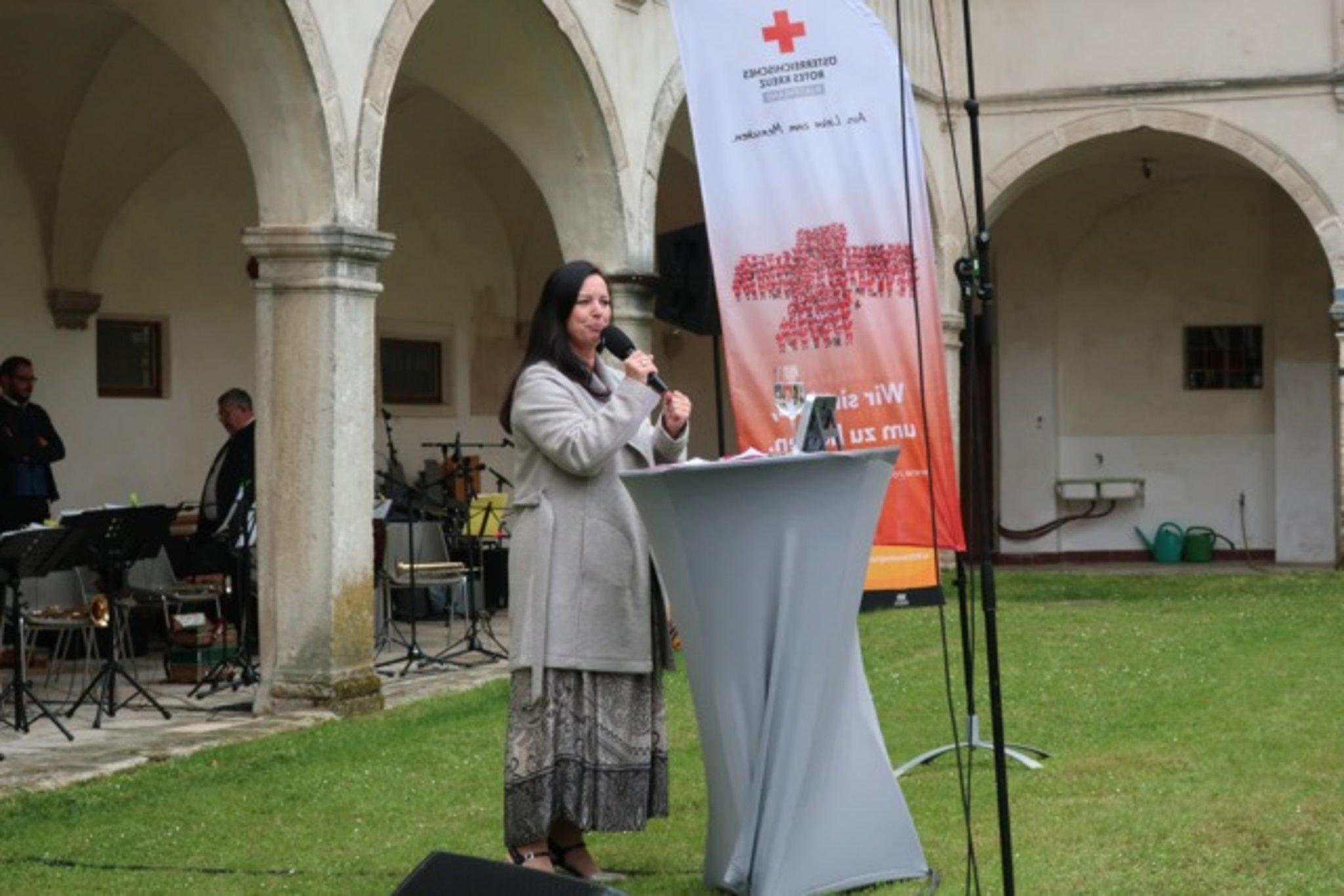 Treffen mit dem Staatssekretr - Oberpullendorf - zarell.com