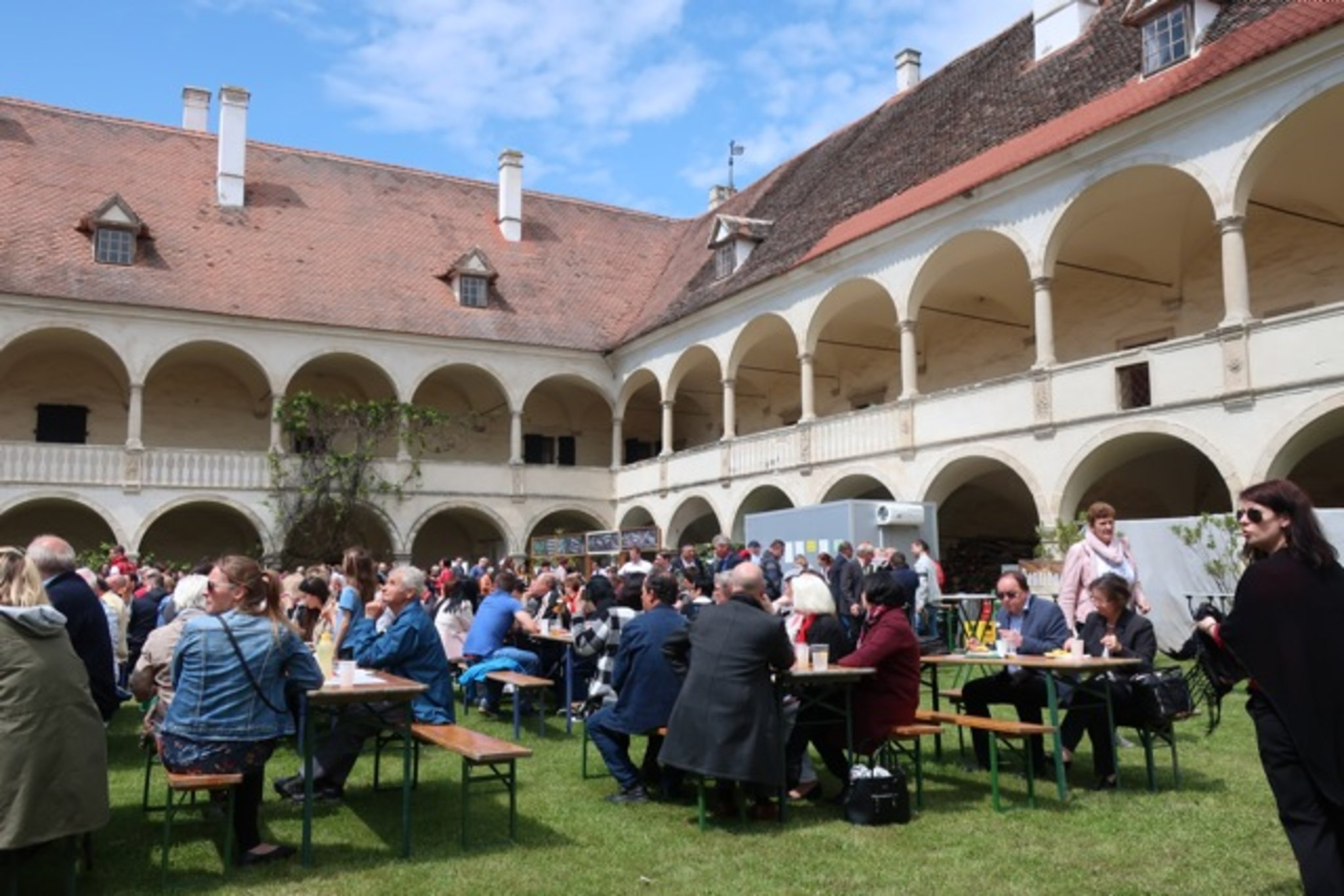 rotweinfestival deutschkreutz - Gemeinde Deutschkreutz