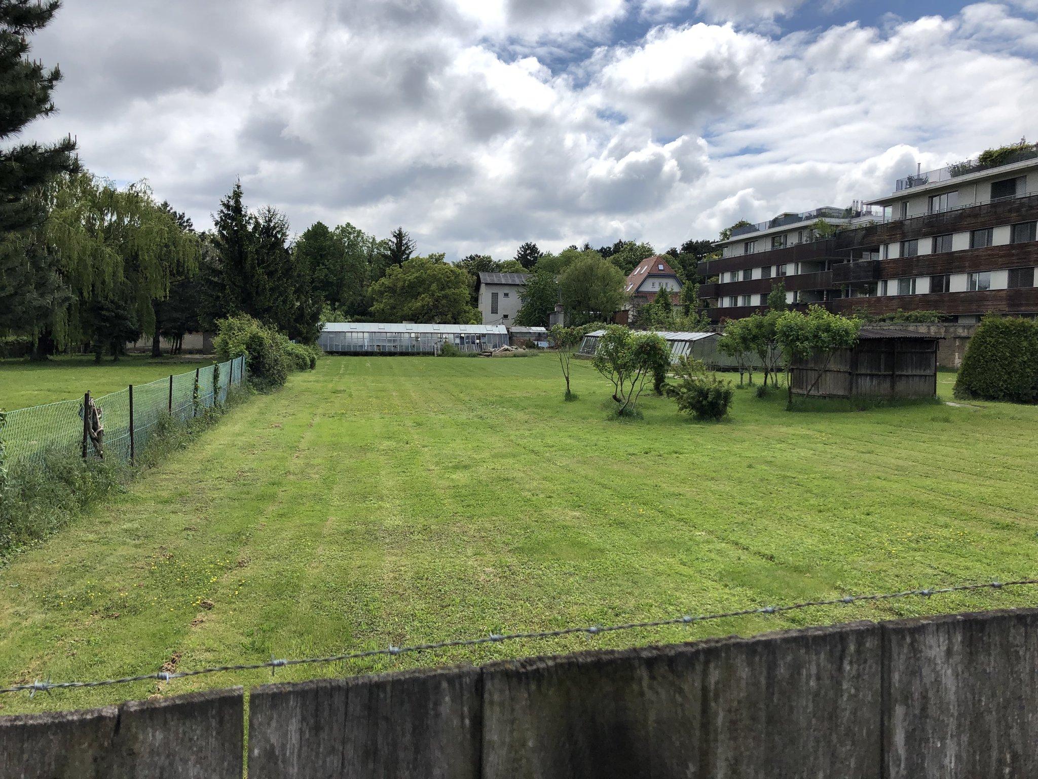 Flächenwidmung für Bauprojekt beschlossen: 6.000 Bürgerstimmen von Rot/Grün einfach weggewischt
