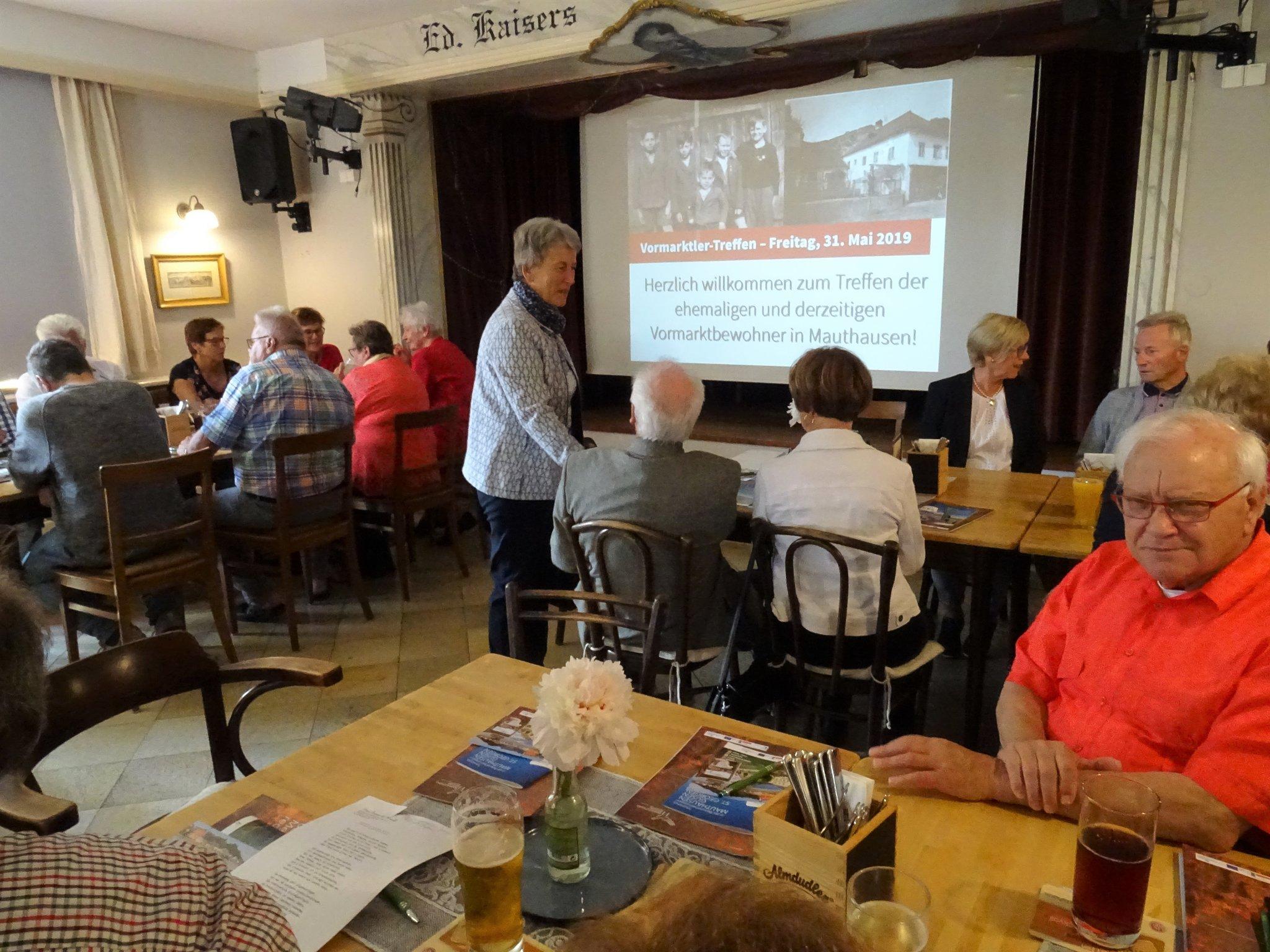 Bildungsarbeit nun digital - KZ-Gedenksttte Mauthausen