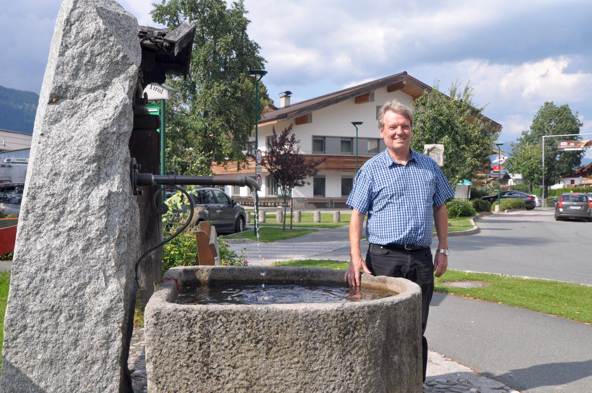 Pension Blumberg - Oberndorf in Tirol - in den Kitzbheler Alpen