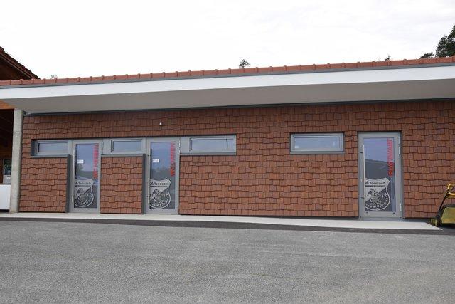 NKD, 8443 Gleinsttten, Textilwaren - Herold