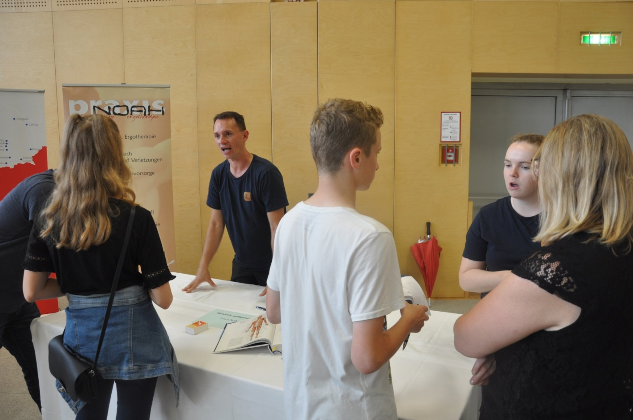 Neue Mittelschule Fehring - NMS Fehring