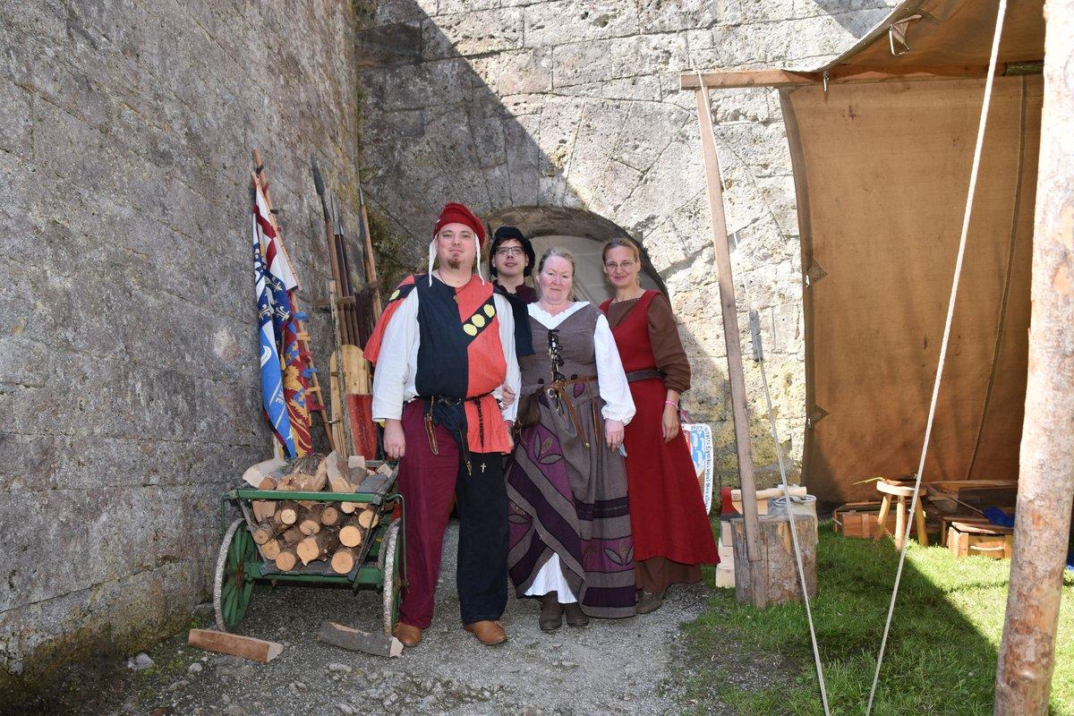 Ritterfest kufstein
