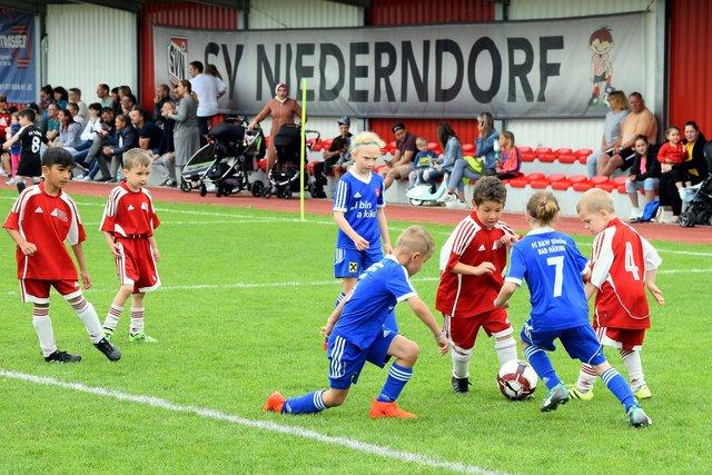 Niederndorf Fußball