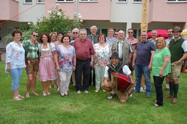 Single aktiv in mitterndorf an der fischa, Kuchl slow dating
