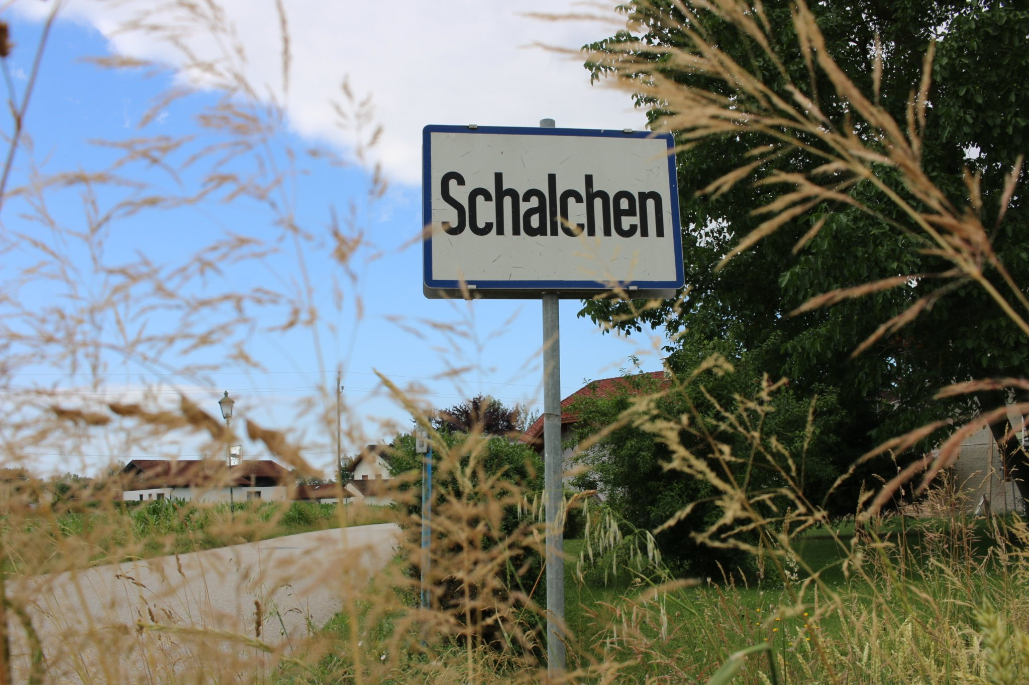 Schalchen - Thema auf comunidadelectronica.com