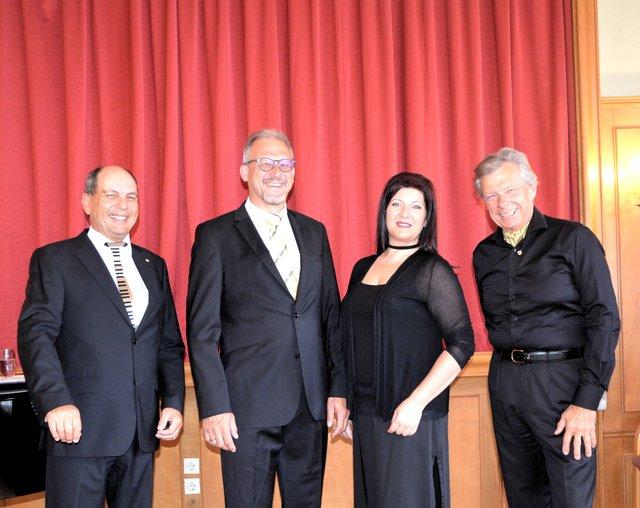 Veranstaltungen - Stadtgemeinde Radenthein
