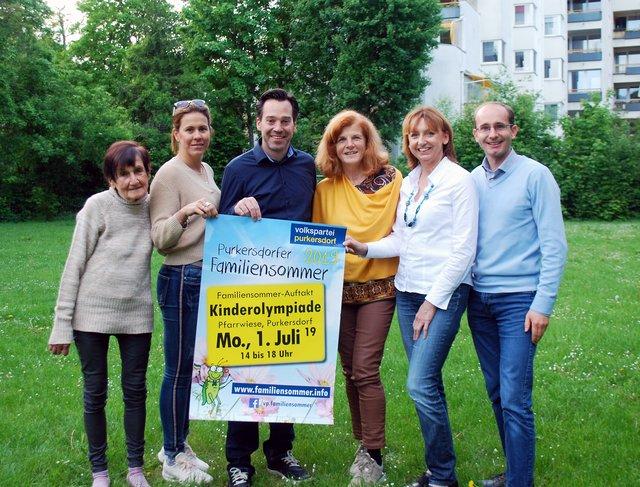 Purkersdorfer Informationen 1 - Purkersdorf Online
