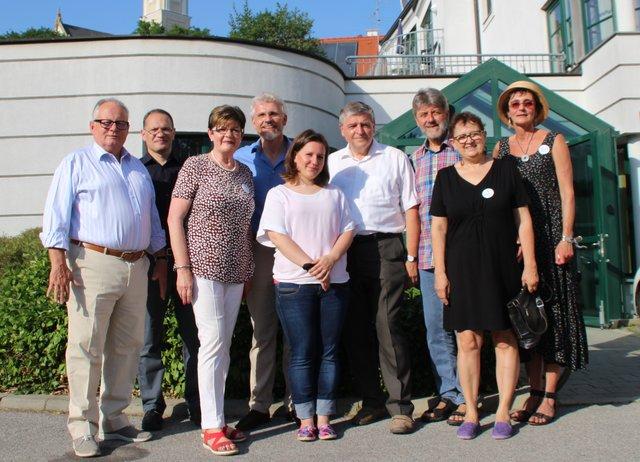 Gemeindezeitung 2019/7 - Mistelbach