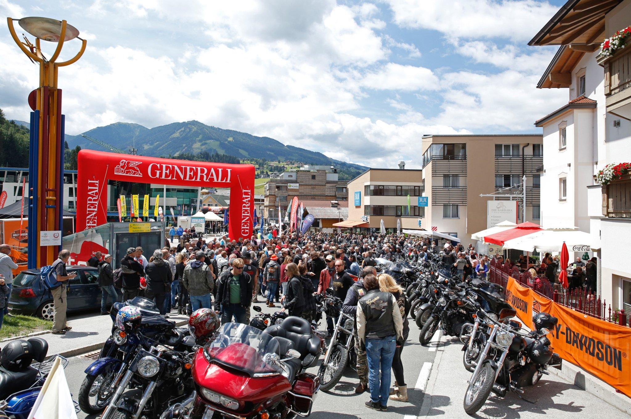 Oldtimer und Motorsport | Schladming-Dachstein