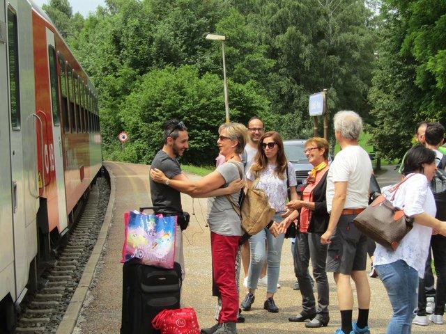 Bekanntschaften in Pregarten - Partnersuche & Kontakte