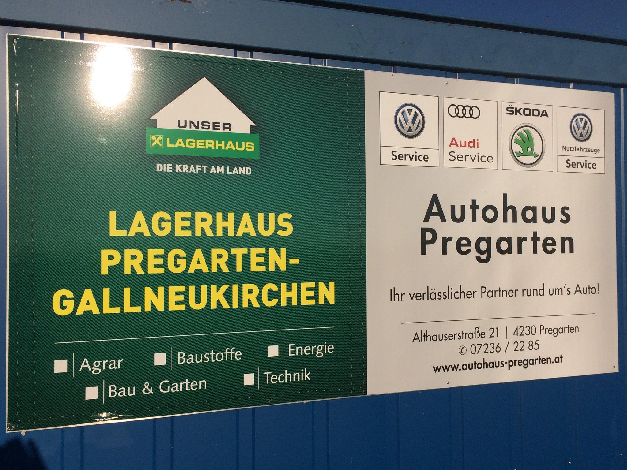 Brcke in Pregarten eingestrtzt: LKW zu schwer - LFV O.