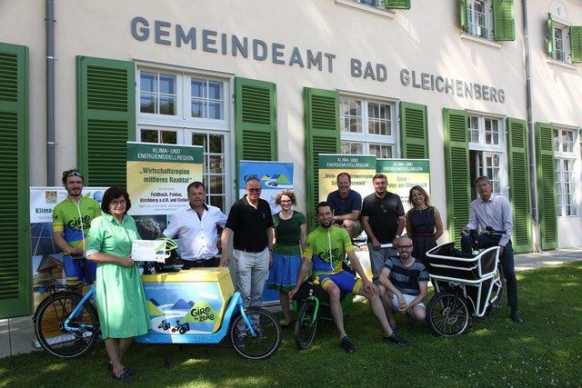 Vulkanlandmarkt Bad Gleichenberg - Bad Gleichenberg