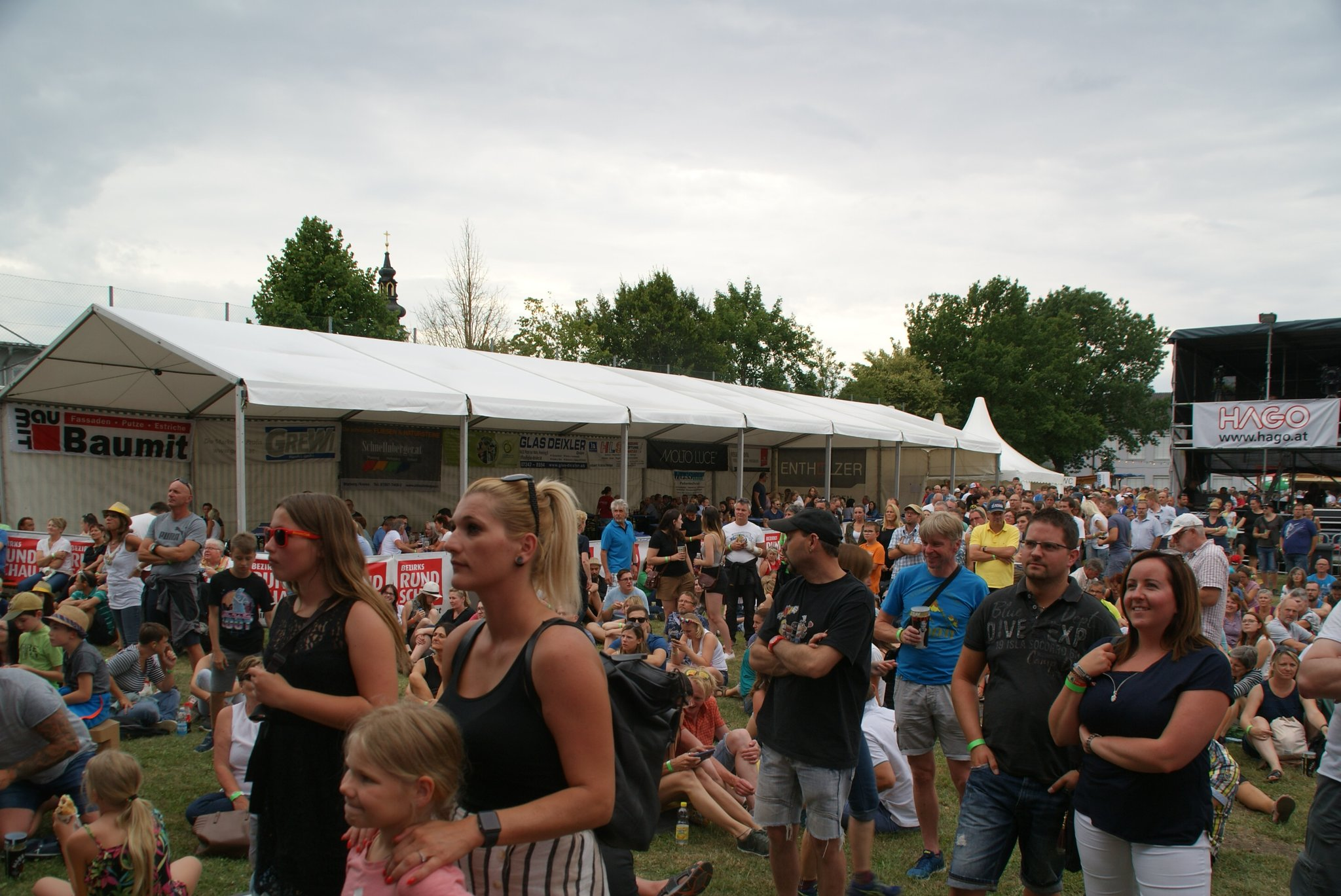 * -Wels- * Events ab 17.06.2020 Party, Events - menus2view.com