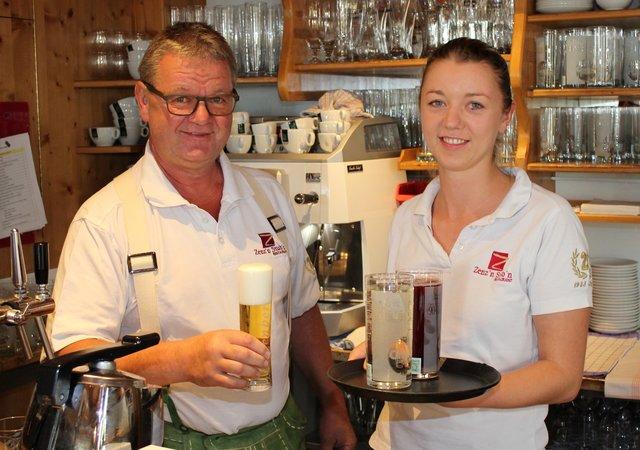Service und Dienstleistungen - Schrfling am Attersee
