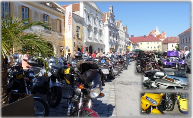 ABGESAGT - 20. Internationales Motorradfahrer-Treffen