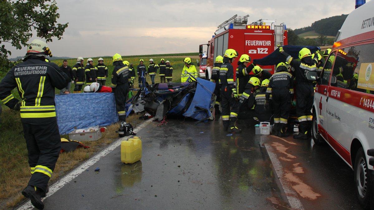 Feuerwehr In St Pölten Thema Auf Meinbezirkat