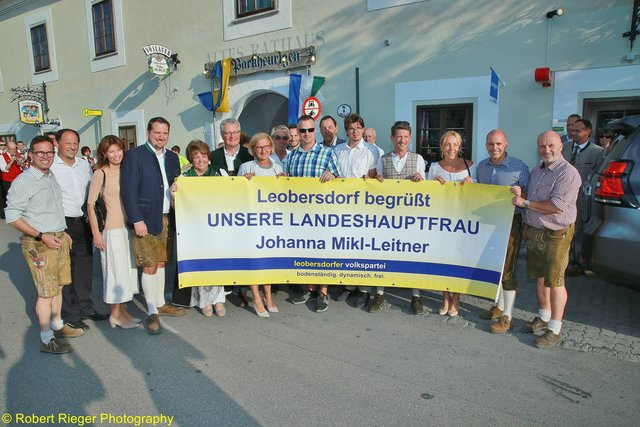 Bekanntschaften in Leobersdorf - Partnersuche & Kontakte