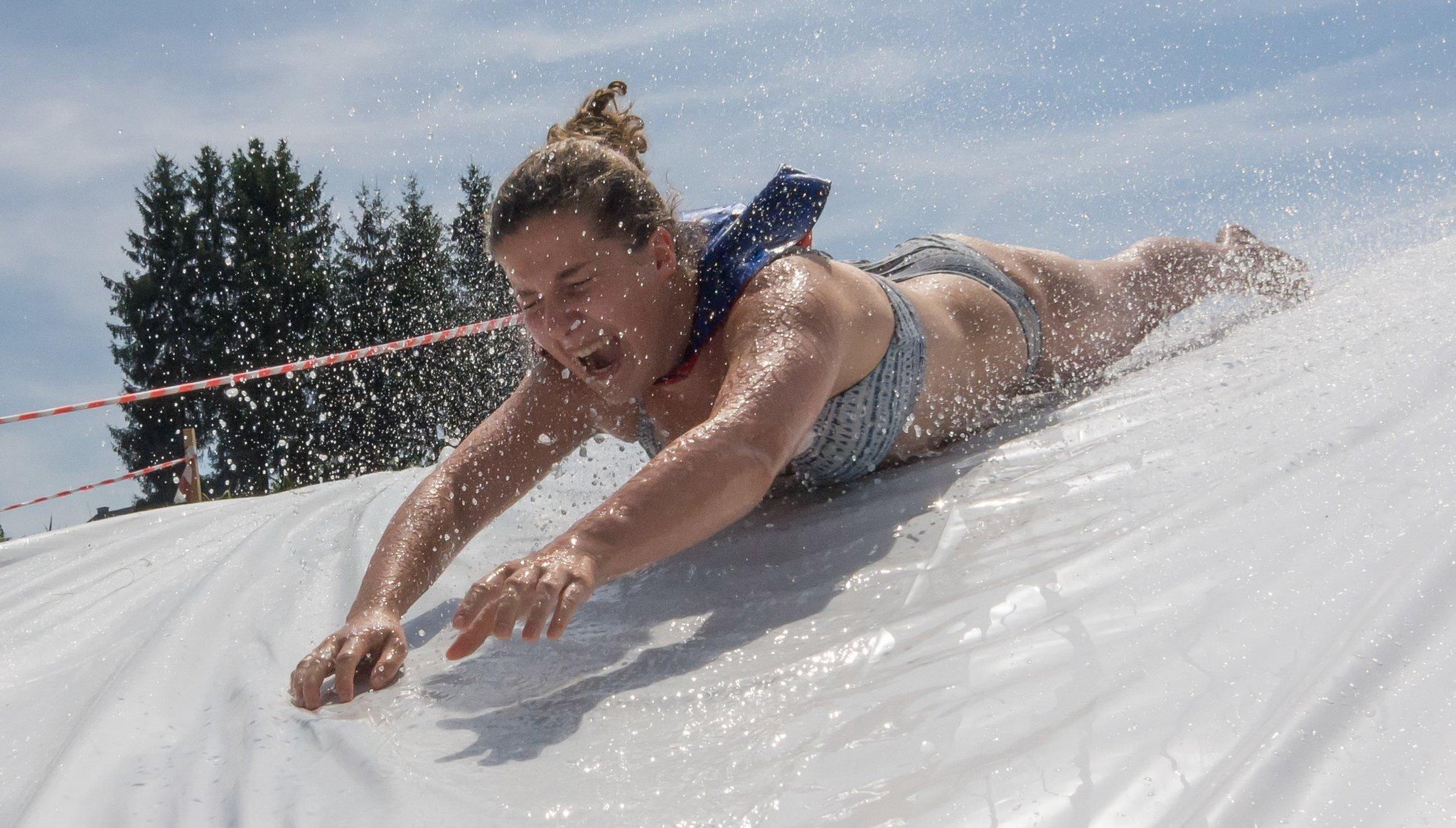 Single-Urlaub mit Kind Ponuky a Pauly Haslach an der - bergfex