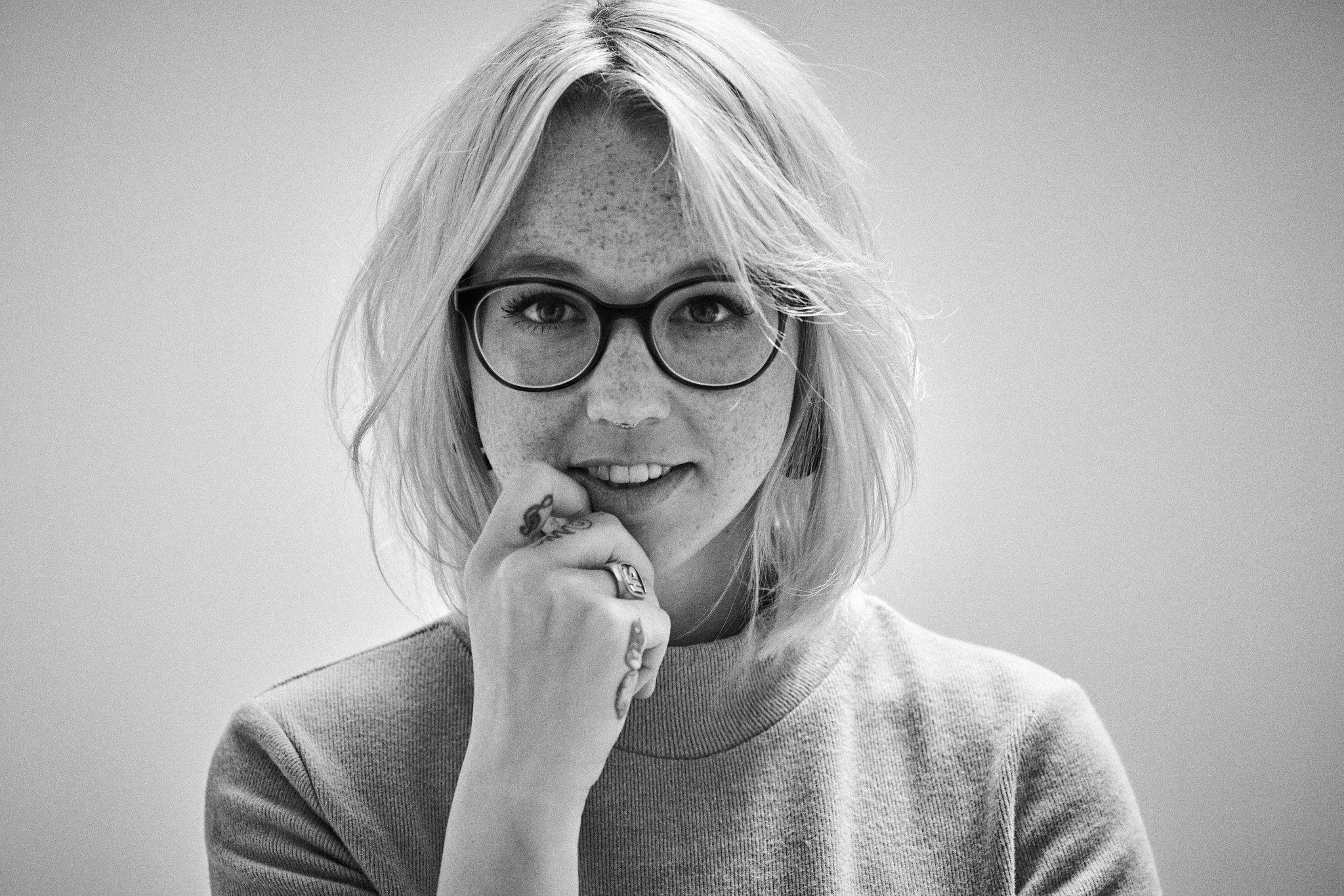 Stefanie Heinzmann Krebs