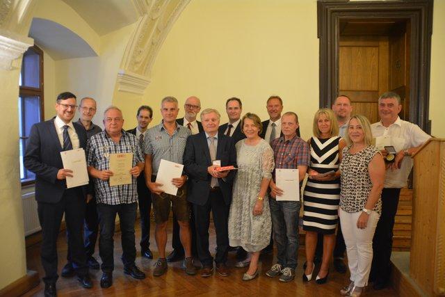 Scheibbs: Politik sucht nach Rettungsring - Scheibbs