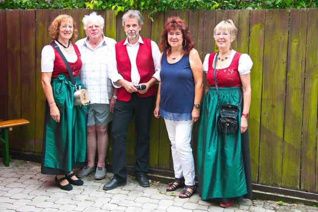 Bekanntschaften in Langenzersdorf - Partnersuche & Kontakte