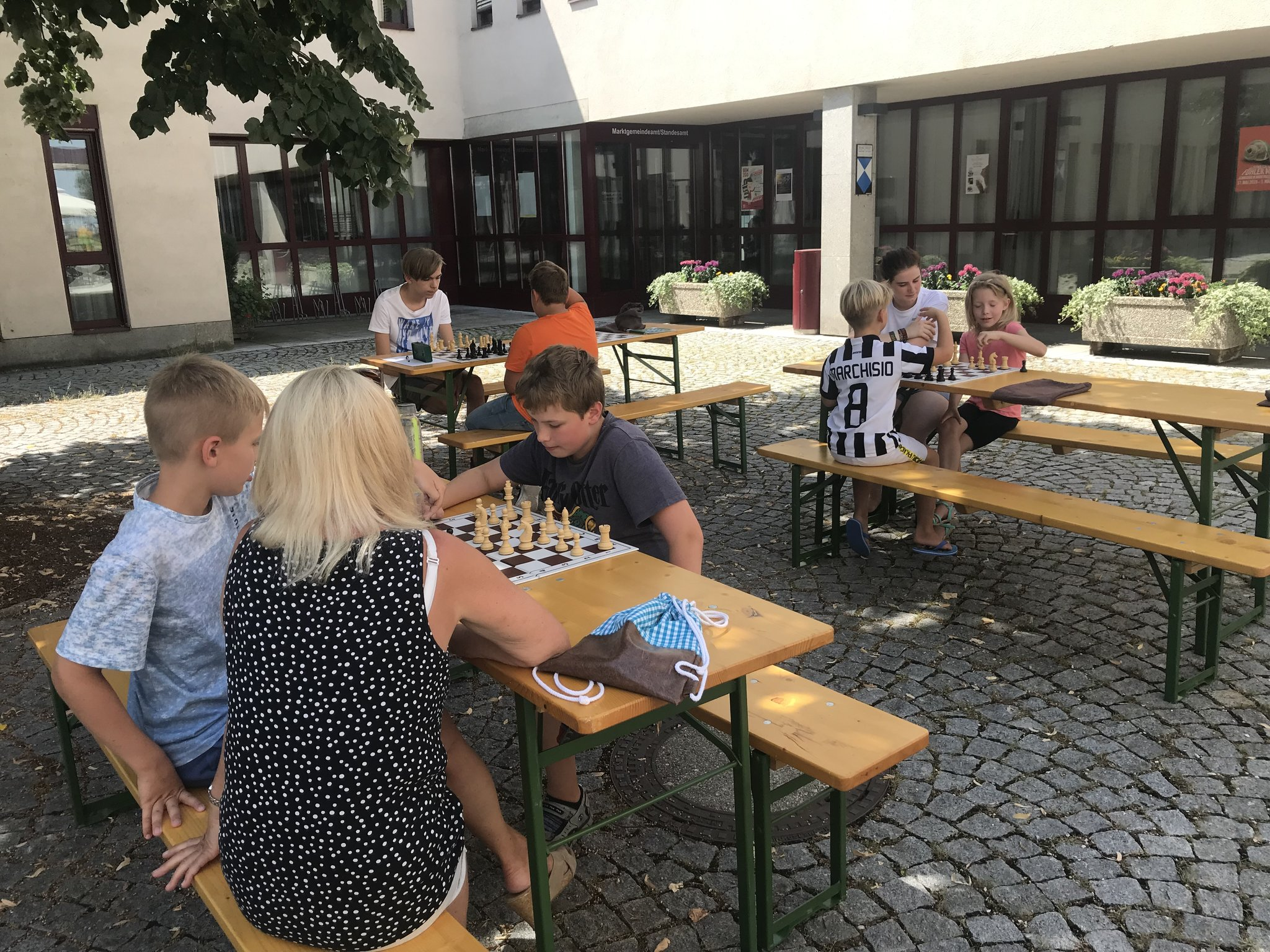 Pfadfindergruppe Hrsching: Gut Pfad!