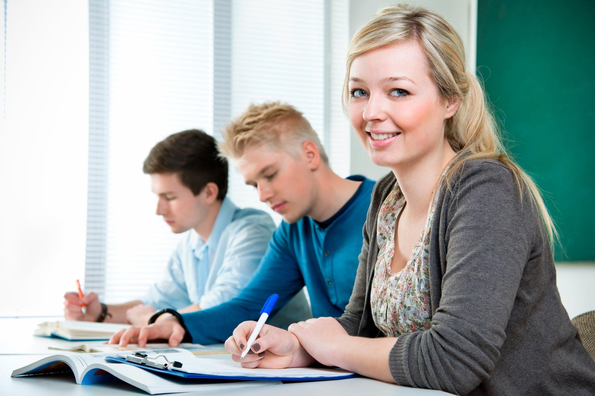 Studieren Ohne Ausbildung