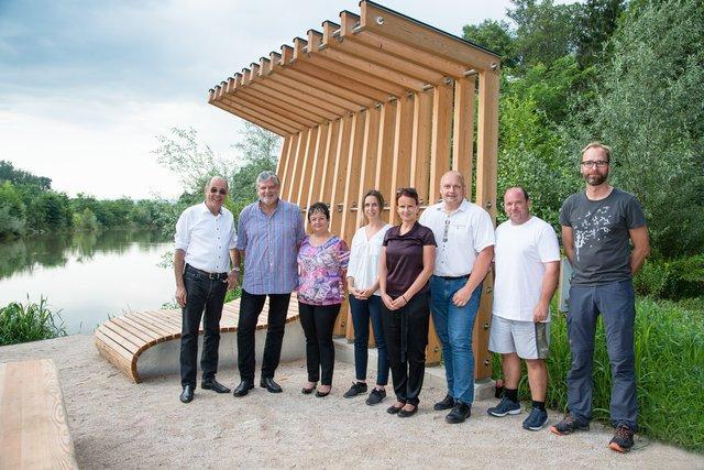 Die Grazien: Bltter aus Baiern zum Nutzen und zum Vergngen