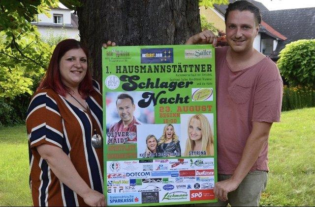 22 Lehrlinge starteten in Hausmannsttten durch - Graz