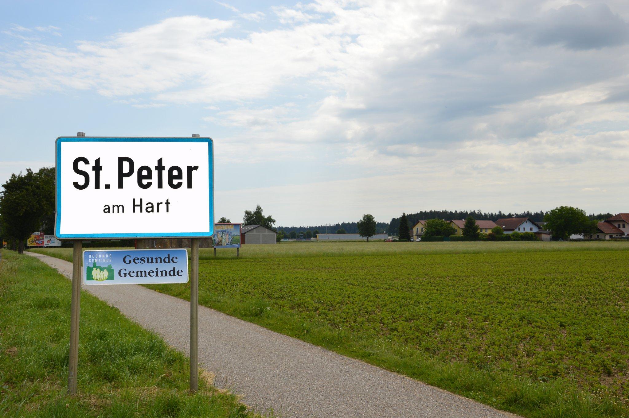 Neue und erste Vizebrgermeisterin fr St. Peter am Hart