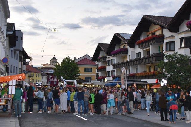 Steinach am Brenner - Thema auf volunteeralert.com
