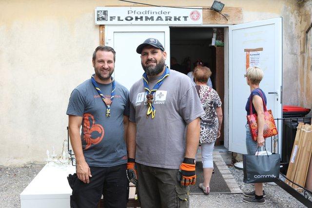 Freundschaft & Unternehmungen in Bruckneudorf