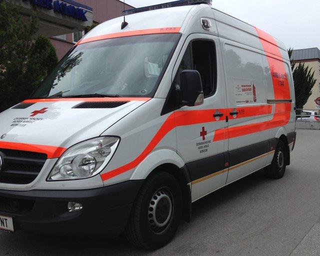 Polizeimeldung: Radfahrer verletzten sich bei Unfall Pongau