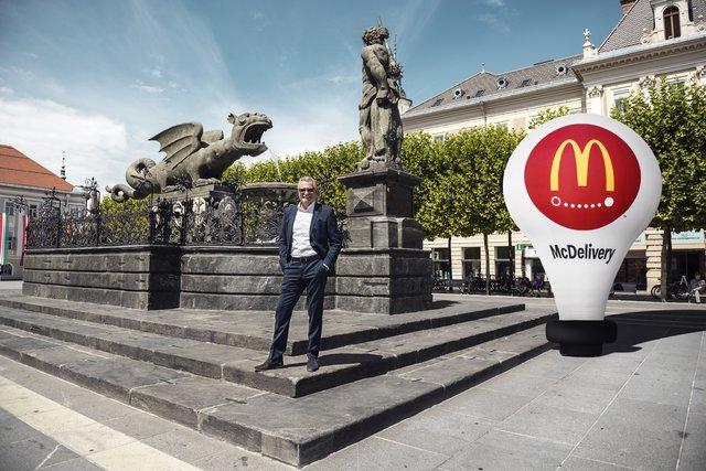 Mcdonalds Klagenfurt
