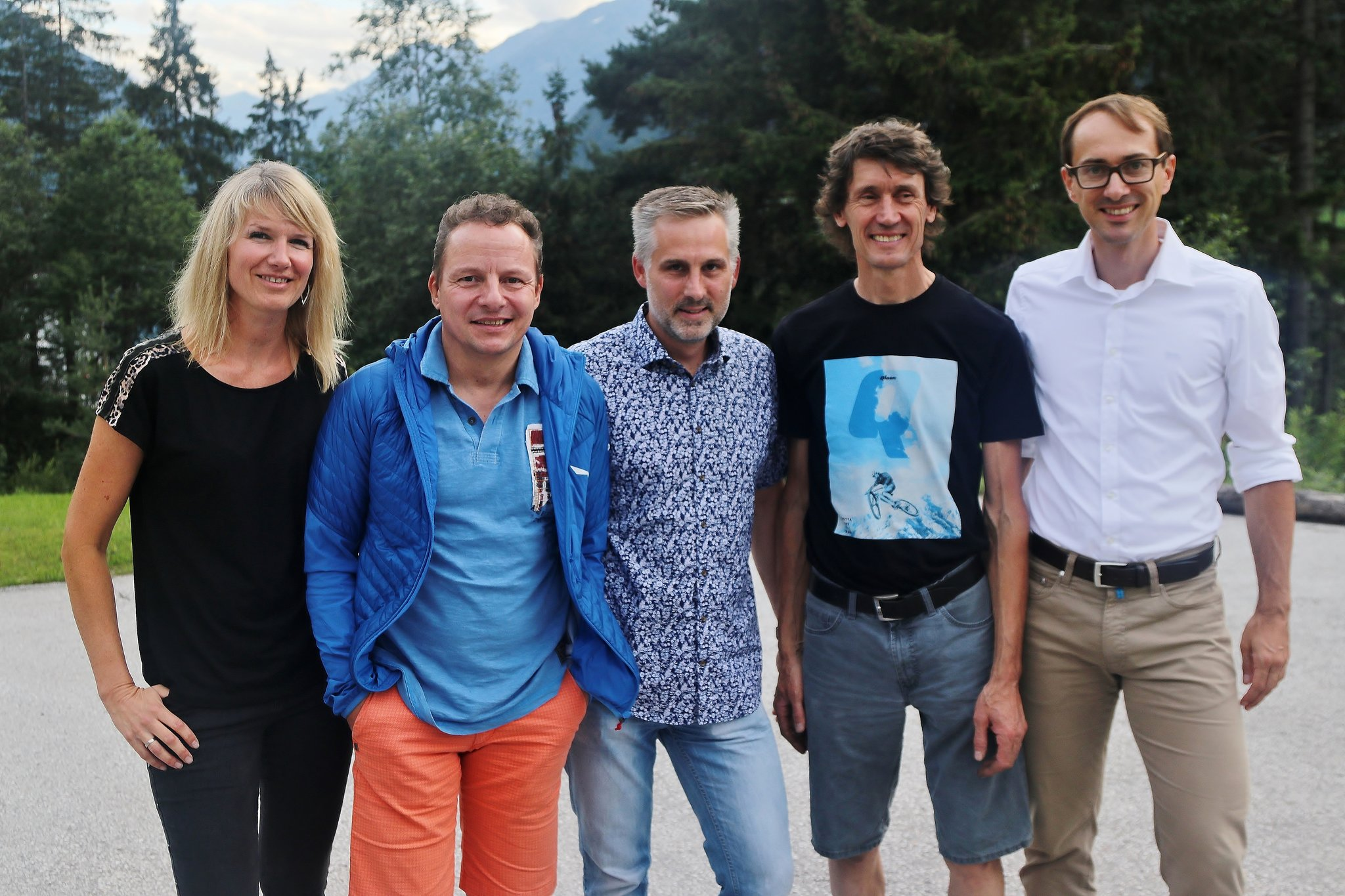 Tourismusverband Stubai Tirol - Bro Fulpmes