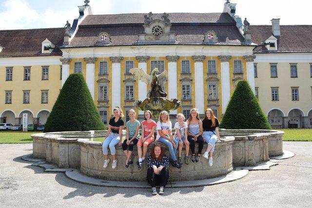 St. Florian am Inn in Schrding - Thema auf comunidadelectronica.com