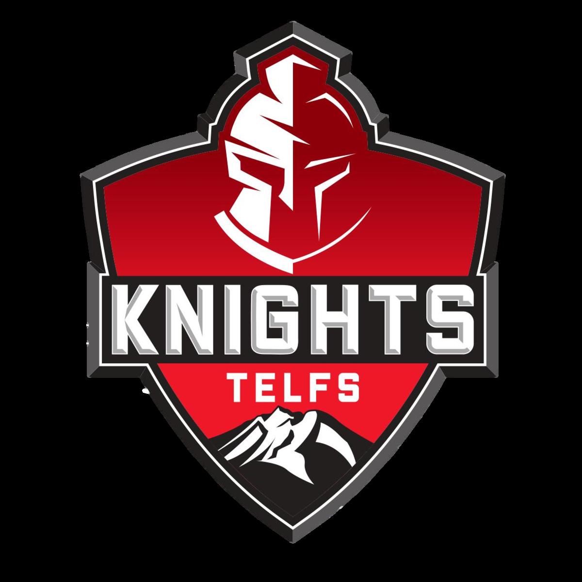 Bildergebnis für telfs knights logo