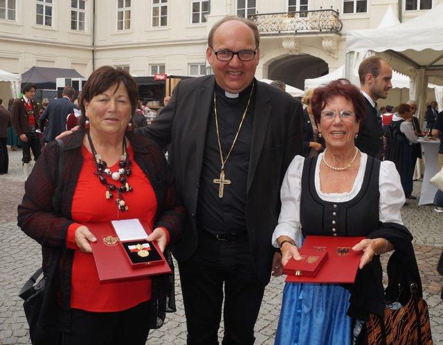 Frauentreff Ebbs geht auf Integrations- Tour.. - blaklimos.com