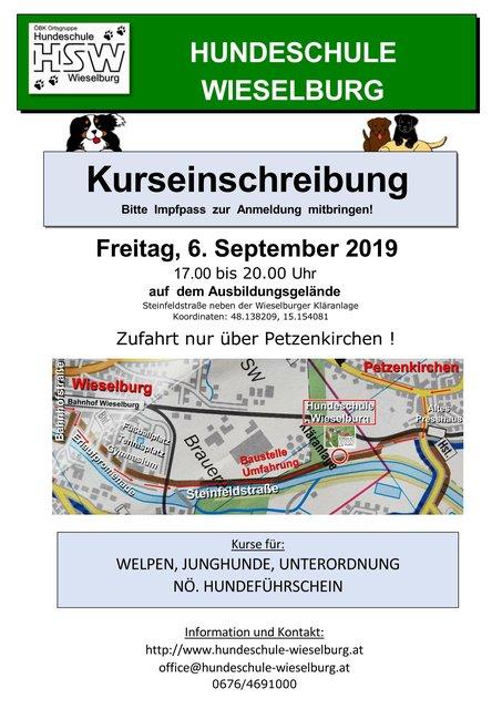 Tanz - Kurse - VHS Wieselburg