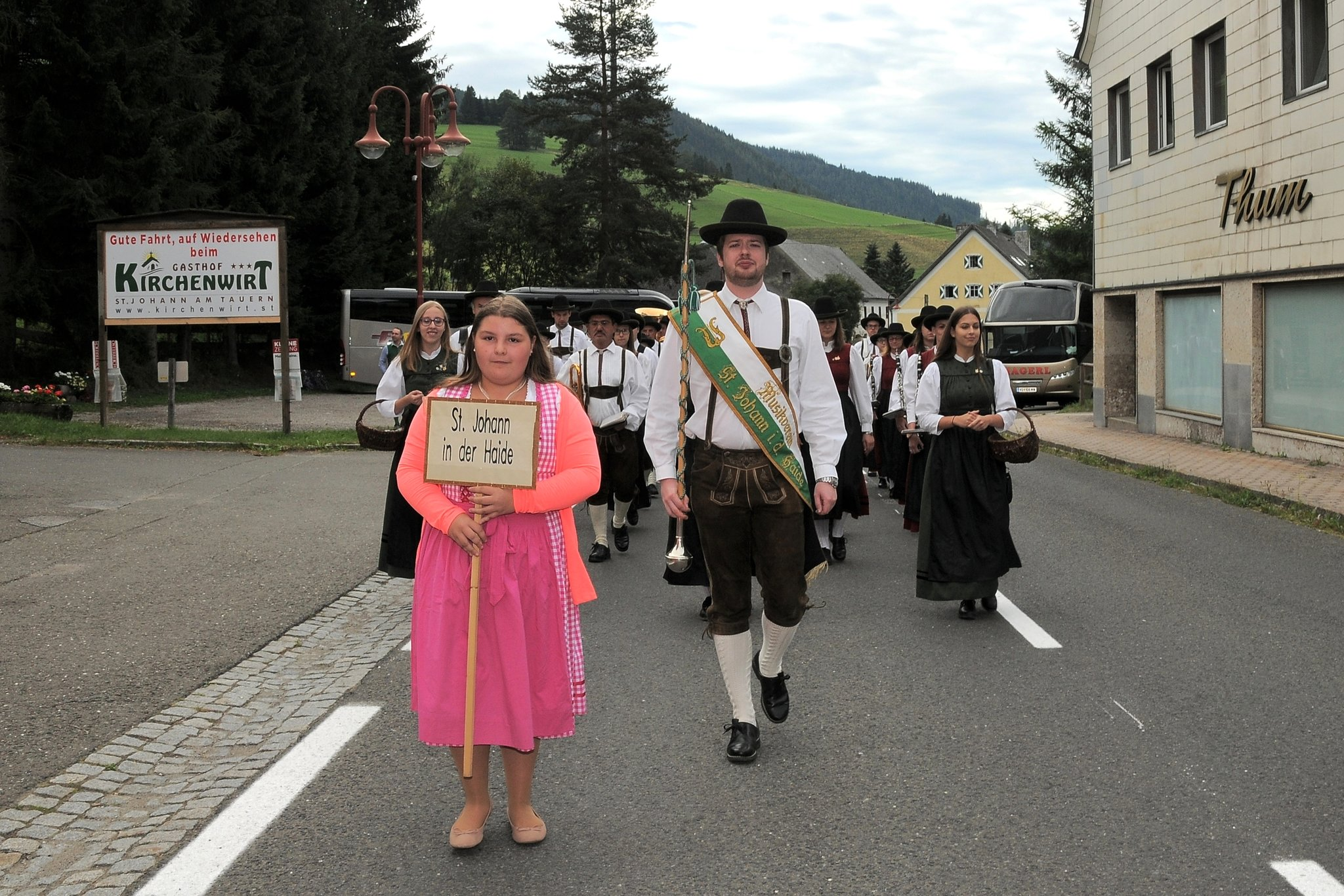 Sankt johann im pongau frauen aus treffen Schrems single