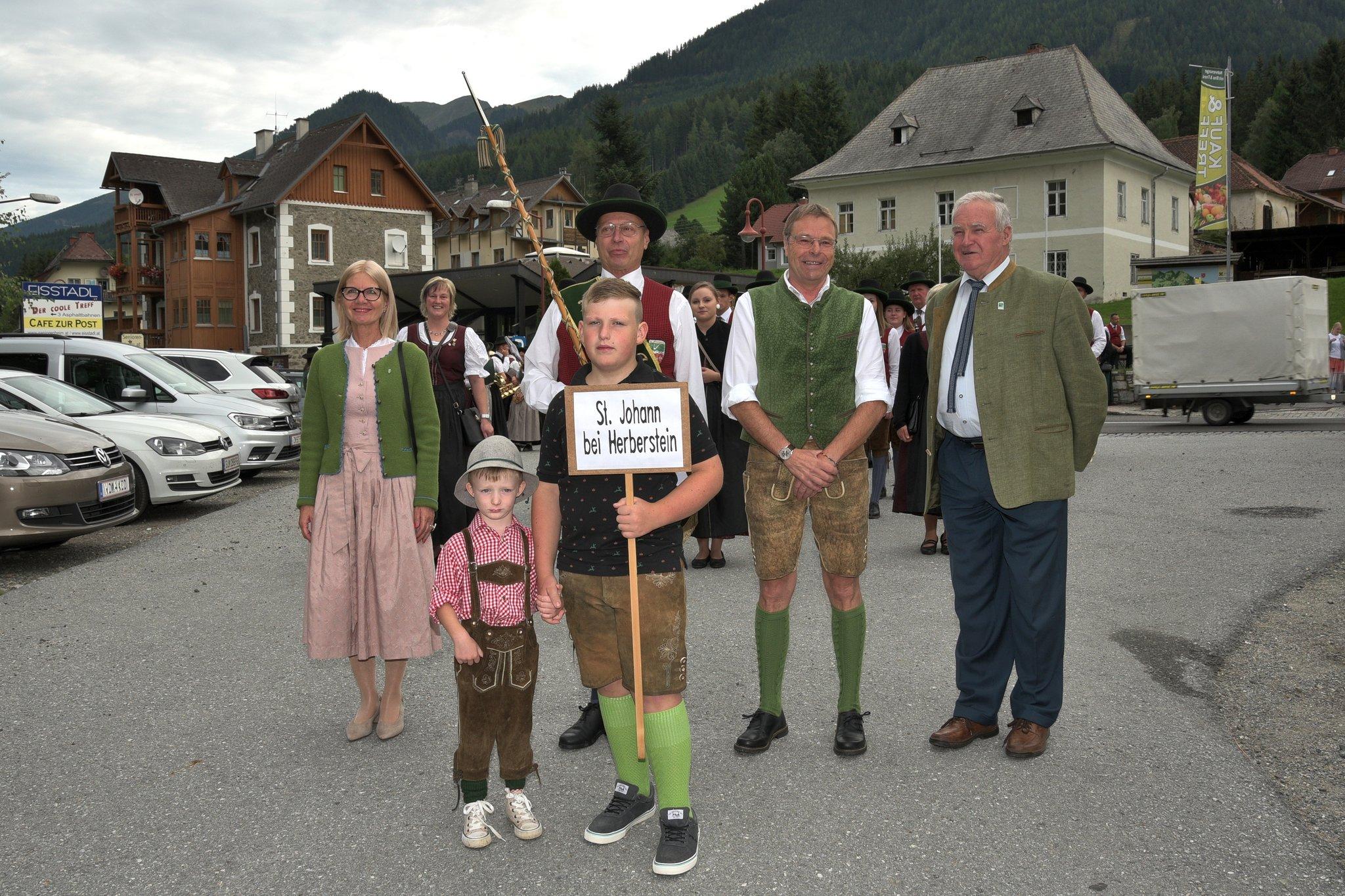 Single brse aus sankt johann im saggautal - Oberndorf in tirol
