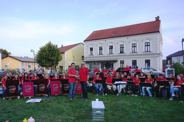 Lichtenau: Reihenhuser am Tag der offenen Tr kennenlernen