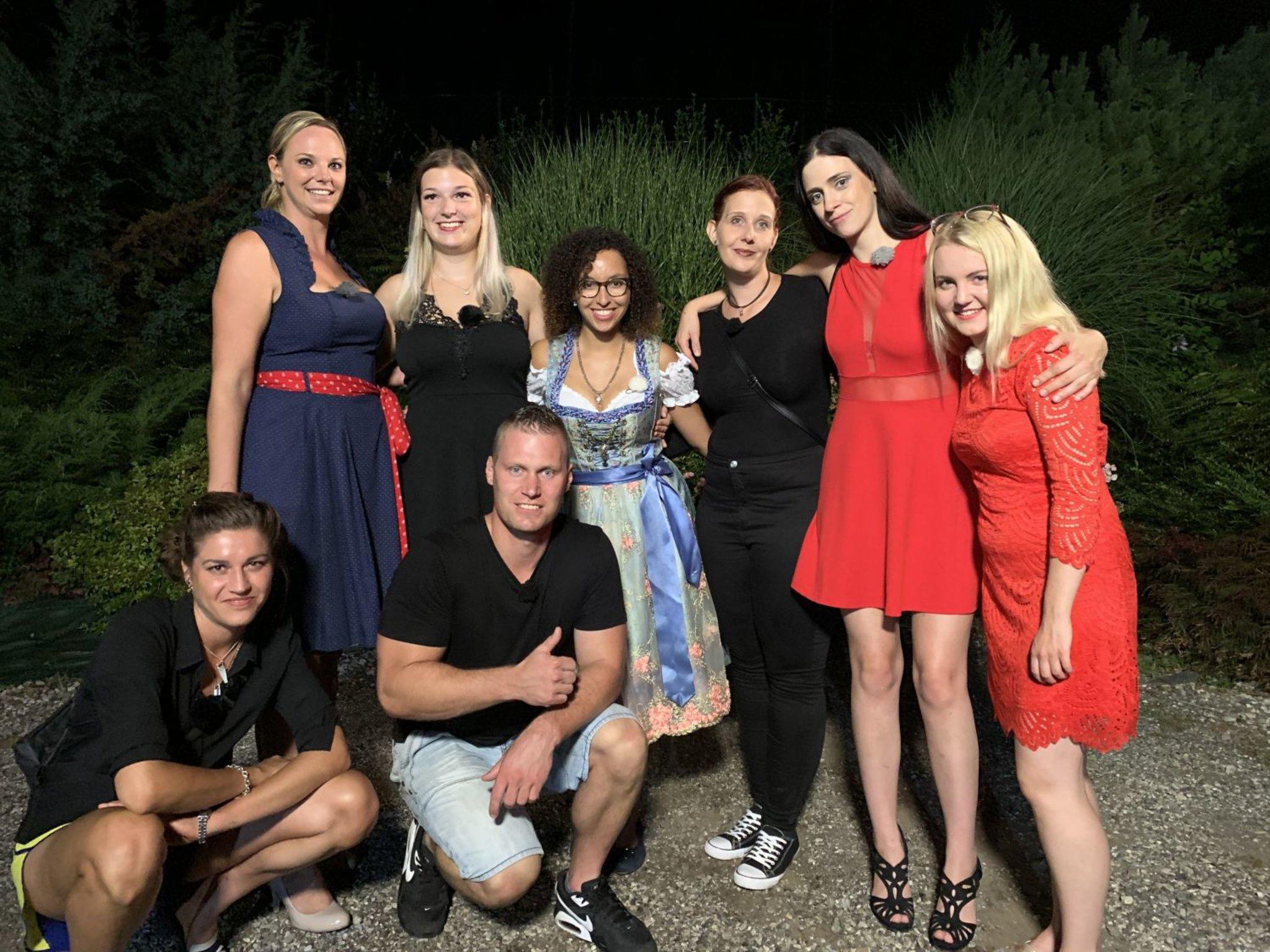 Single sterreich Wagna, Frauen Treffen In Hainburg