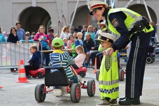Polizisten kennenlernen aus grossarl, Mistelbach flirt