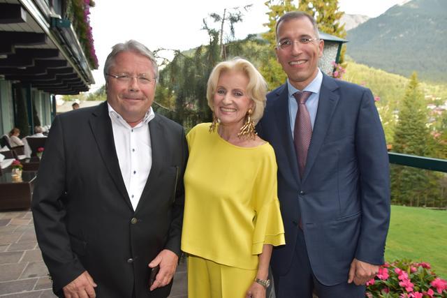Keine Zeit mehr vergeuden in Seefeld in Tirol - Sie sucht Ihn